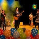Show Estórias de Cantar